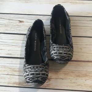 Lucky Brand shoes 6m/36